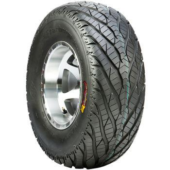 Afterburn Street Force Tires